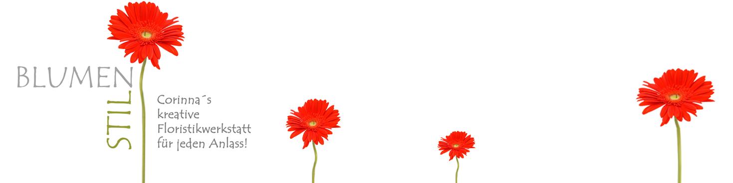 Blumenstil